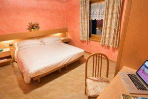 hotel centros livigno camera doppia