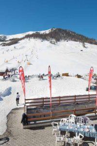 hotel centros livigno bar e solarium piste da sci