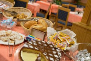 hotel centros livigno servizi colazione