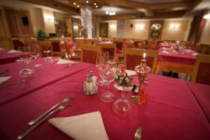 hotel centros livigno servizi ristorante