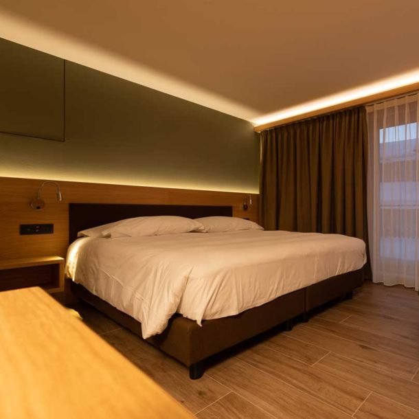 hotel centros livigno family